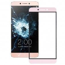 For Letv Le 2 / X620 Touch Panel (16 Million Color)(Rose Gold)