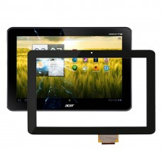 Touch Panel for Acer Iconia Tab A200 (Black)