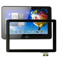 Touch Panel for Acer Iconia Tab A510 / A511 / A700 / A701 / 69.10I20.T02 / V1 (Black)