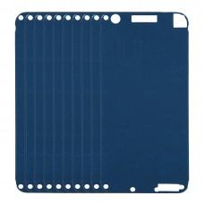 10 PCS for Google Pixel / Nexus S1 Front Housing Adhesive Stickers