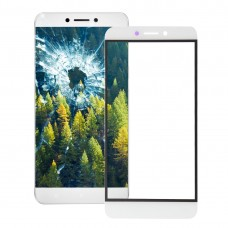 For Letv Le 1s / X500 with 8 Button Flex Cables Touch Panel (White)