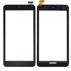 Touch Panel with Frame for Acer Iconia One 7 / B1-780 (Black)