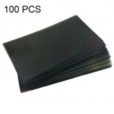 100 PCS LCD Filter Polarizing Films for Google Nexus 4 / E960