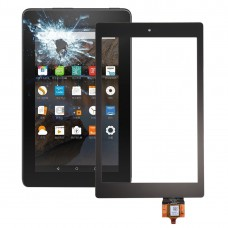 Touch Panel for Amazon Fire HD 8 (2016, 6th Gen) (Black)