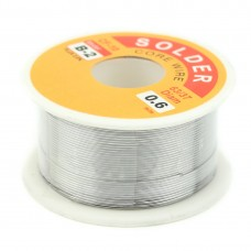 JIAFA CF-1006 0.6mm Solder Wire Flux Tin Lead Melt Soldering Wire
