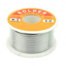 JIAFA CF-1020 2.0mm Solder Wire Flux Tin Lead Melt Soldering Wire