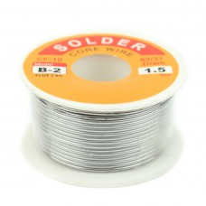 JIAFA CF-1015 1.5mm Solder Wire Flux Tin Lead Melt Soldering Wire