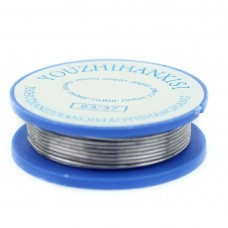 JIAFA P8122 1.7m x 0.8mm Solder Wire Flux Tin Lead Melt Soldering Wire