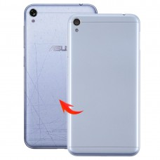 Back Battery Cover for Asus Zenfone Live / ZB501KL(Baby Blue)
