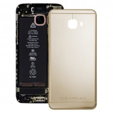 Back Cover for Galaxy C7(Gold)