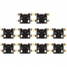 10 PCS Charging Port Connector for HTC One X