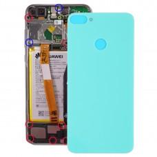 Back Cover for Huawei Honor 9i(Light Green)
