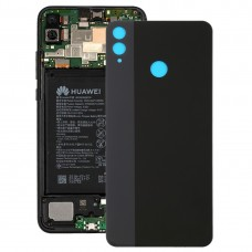 Back Cover for Huawei Honor 8X(Black)
