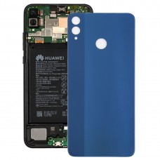 Back Cover for Huawei Honor 8X(Blue)