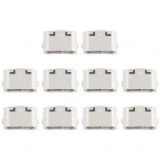10 PCS Charging Port Connector for Meizu MX3