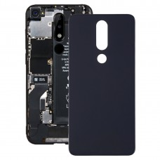 Back Cover for Nokia 5.1 Plus (X5)(Blue)