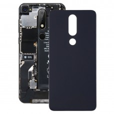 Back Cover for Nokia X6 (2018)(Blue)