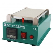 BEST BST-988 220V Vacuum LCD Touch Screen Glass Separator Machine