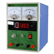 BEST BEST-1502T 15V 2A DC Power Supply for Mobile Phone Repair