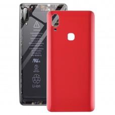 Back Cover Post Fingerprint for Vivo NEX(Red)