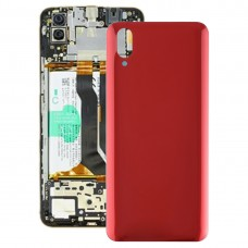 Back Cover for Vivo X23(Red)