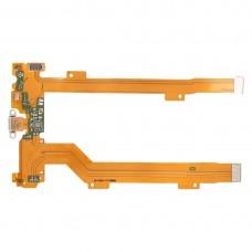 Charging Port Flex Cable for Vivo V3Max