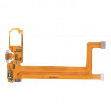 Charging Port Flex Cable for Vivo V3