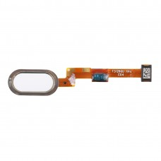 Fingerprint Sensor Flex Cable for Vivo Y66 / Y67 (Gold)