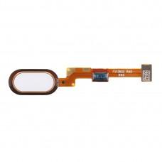 Fingerprint Sensor Flex Cable for Vivo Y66 / Y67 (Rose Gold)
