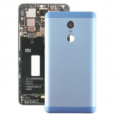 Back Cover for Xiaomi Redmi Note 4X(Blue)