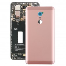 Back Cover for Xiaomi Redmi Note 4X(Rose Gold)