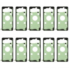 10 PCS Back Housing Cover Adhesive for Galaxy S10