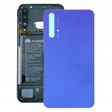Back Cover for Huawei Honor 20(Blue)