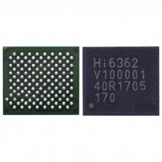 Intermediate Frequency IC HI6362