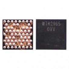 Intermediate Frequency IC WTR2965