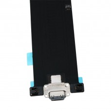 Charging Port Flex Cable for iPad Pro 12.9 2nd Generation A1670 A1671(Grey)