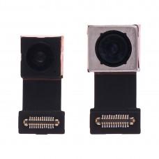 1 Pair Front Facing Camera Module for Google Pixel 3