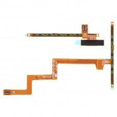 1 Pair Grip Force Sensor Flex Cable for Google Pixel 3
