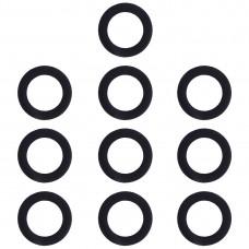 10 PCS Back Camera Lens Cover for Google Pixel 3 XL