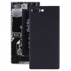 Battery Back Cover for Blackberry KEY 2(Black)