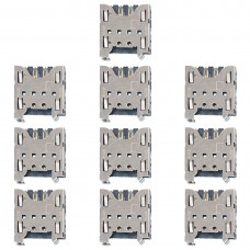 10 PCS Card Reader for Blackberry Z10 / Q10