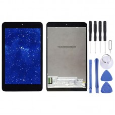 LCD Screen and Digitizer Full Assembly for Acer iconia one 7 b1-750(Black)