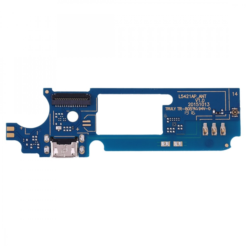 Charging Port Board for Wiko PULP 4G