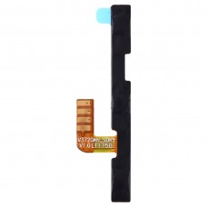 Power Button & Volume Button Flex Cable for Wiko Lenny4