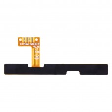 Power Button & Volume Button Flex Cable for Wiko Robby