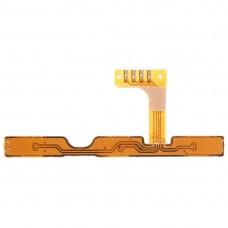 Power Button & Volume Button Flex Cable for Wiko Sunny2 Plus