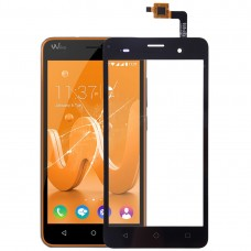 Touch Panel for Wiko Jerry (Black)
