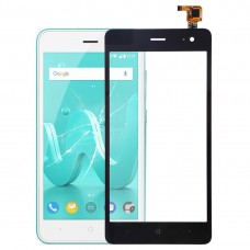 Touch Panel for Wiko JERRY 2 (Black)