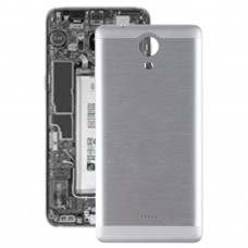 Battery Back Cover with Side Skys for Wiko U Feel(Space Silver)