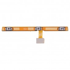 Power Button & Volume Button Flex Cable for 360 N6